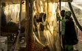 United Nations strengthens Ebola response in the Democratic Republic of the Congo