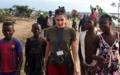 Elena Schiatti: «Mon plus grand bonheur c'est de voir le sourire apaisé d'une survivante de violences sexuelles lorsque la justice lui est rendue»