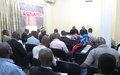 La MONUSCO exhorte les enseignants congolais à suivre l'exemple de Nelson Mandela