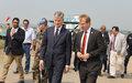En visite en RDC : Le chef des opérations de maintien de la paix s'inquiète de la poursuite des violences dans les Kasaï
