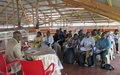 La Monusco s'engage à poursuivre son soutien aux médias à Uvira
