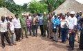 La MONUSCO appuie une mission conjointe sécuritaire à Duru dans la province du Haut-Uélé