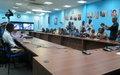 Compte-rendu de l'actualité des Nations unies en RDC à la date du 5 décembre 2018