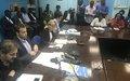 Compte-rendu de l'actualité des Nations Unies en RDC au cours de la semaine du 9 au 16 août 2017
