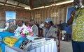 La journée des Nations Unies célébrée avec la crème intellectuelle d'Uvira