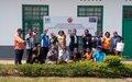 Des points focaux et leaders communautaires du Tanganyika sensibilisés sur la protection de l'Enfant