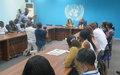 Leila Zerrougui : « Il existe des dispositions clarifiées pour rendre la MONUSCO plus efficace »