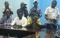 Compte-rendu de l'actualité des Nations Unies en RDC au cours de la semaine du 4 au 11 octobre 2017