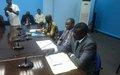 Compte-rendu de l'actualité des Nations Unies en RDC au cours de la semaine du 18 au 25 octobre 2017