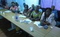 Les femmes de Kananga s'engagent à participer activement à la vie politique