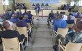 Le Kasaï central note une réduction des cas de tortures au 1er Semestre 2018