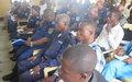 Un atelier sur la justice, l'autonomisation et la dignité des femmes organisés à Kananga