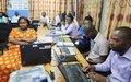 La MONUSCO soutient le journalisme d'investigation dans le Nord-Kivu