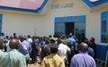 La MONUSCO veut mettre fin à l'activisme des miliciens de la FRPI par d'autres moyens