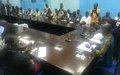 Compte-rendu de l'actualité des Nations Unies en RDC au cours de la période du 25 avril au 9 mai 2018