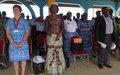 La Journée mondiale de lutte contre le SIDA doublement célébrée à Bunia
