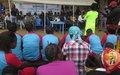 Plusieurs activités pour célébrer la femme à Kananga