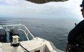 Au moins 5 morts et 21 disparus dans un accident de bateau dans la Péninsule d'Ubwari : la Monusco participe aux recherches.
