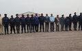 La Police MONUSCO a formé 1 320 agents de la PNC à Kinshasa en Gestion démocratique des foules