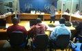 Le BCNUDH renforce les capacités des activistes des droits de l'homme en Ituri
