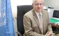 RDC: François Grignon souligne l'importance d'un dispositif de protection durable des populations civiles