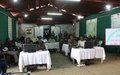 MONUSCO provides English and Computer skills to FARDC