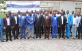 North Kivu: MONUSCO builds capacities for Provincial Members of Parliaments on parliaments' procedures and practices