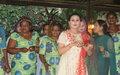 Le mois de la Femme célébrée avec faste en province de l'Ituri