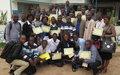 La MONUSCO soutient la formation des journalistes en zone de conflit