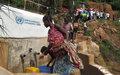 La population de Bianki heureuse de recevoir dix sources d'eau potables aménagées
