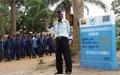 La MONUSCO appuie une formation en gestion des prisons