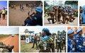United Nations Secretary-General message on International Women's Day