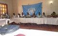 La Monusco initie l'installation d'un comité de suivi de la détention à Mambasa