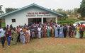 Célébration de la Journée internationale de la femme à Beni