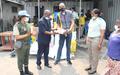 Kinshasa : la MONUSCO finance une formation en pâtisserie pour 48 détenues femmes