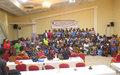 La MONUSCO exhorte les femmes congolaises à se mobiliser pour participer aux élections