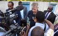 Jean-Pierre Lacroix : «Il est impératif que les élections en RDC se passent même dans des zones affectées par Ebola»