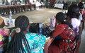 La MONUSCO s'implique pour le retour de la paix à Lodja