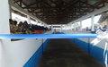 La MONUSCO inaugure un marché moderne à Kamina