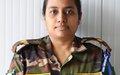Major Jarin Sultana: