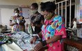 BENI: MONUSCO supports local masks-production initiatives against Coronavirus