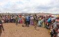 La MONUSCO renforce sa présence dans la région des Hauts Plateaux du Sud Kivu pour faire face avec le gouvernement à une nouvelle vague de violence