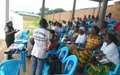 MONUSCO-Uvira educates women about their rights