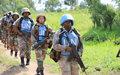 En RDC, le retrait de la MONUSCO dépendra en grande partie de la mise en œuvre du plan d'action gouvernemental