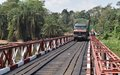 Réouverture du pont Semuliki