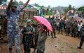 RDC : l'ONU appelle les autorités à rapidement juger Ntabo Ntaberi Sheka pour les crimes dont il est accusé