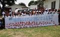 La MONUSCO et l'Unicef fustigent le recrutement des enfants soldats dans les rangs des groupes armés
