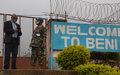 Beni : « Sans les patrouilles conjointes MONUSCO-FARDC-PNC, la situation serait catastrophique », confie Abdourahamane Ganda