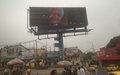 Les Nations Unies et le peuple congolais  rendent hommage à Nelson Mandela