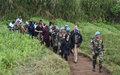 Les préoccupations de la sécurité des populations civiles au centre de la visite de Leïla Zerrougui au Nord-Kivu